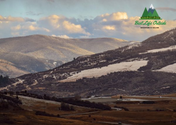 Emerald Mountain Steamboat Springs