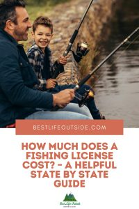How Much Does A Fishing License Cost – A Helpful State By State Guide