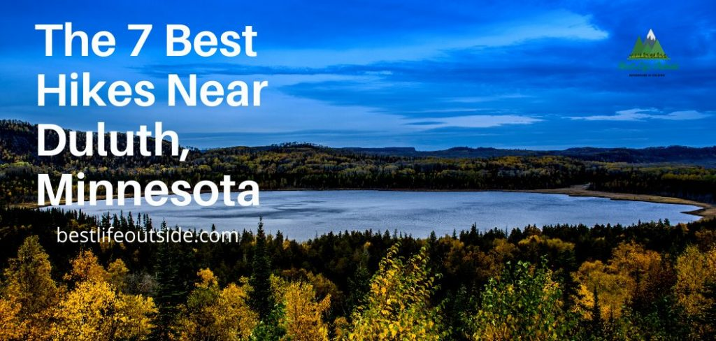The 7 Best Hikes Near Duluth, MN