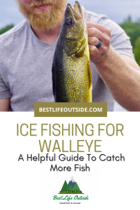 A helpful guide to catching more walleye